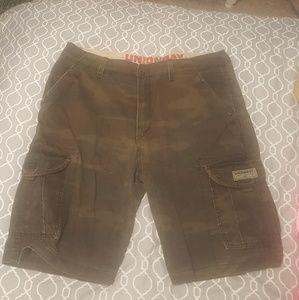 Unionbay shorts
